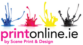 Scene Print and Design